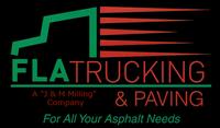 FLA Trucking & Paving