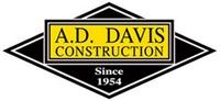 A. D. Davis Construction Corp