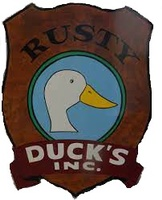 Rusty Ducks, Inc