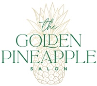 The Golden Pineapple Salon