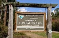 Rodman Recreation Area & Campground