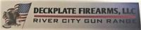DeckPlate Firearms/River City Gun Range
