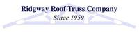 Ridgway Roof Truss