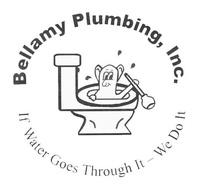 Bellamy Plumbing, Inc.