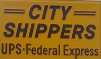 City Shippers