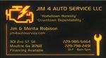 Jim 4 Auto Service