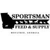 Sportsman Feed & Supply