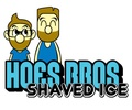 Hoes Bros Shaved Ice