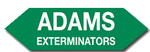 Adams Exterminators, Inc