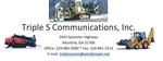 Triple S Communications, Inc