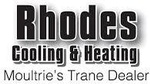 Rhodes Heating And Cooling