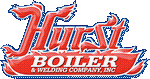 Hurst Boiler & Welding Co. Inc