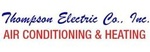 Thompson Electric Company, Inc.