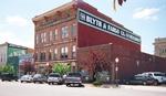 Blyth & Fargo Company