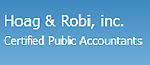 Hoag & Robi, Inc.