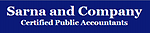 Sarna & Company Certified Public Accountants