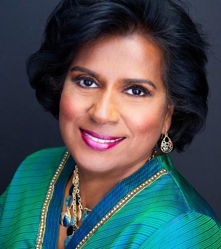 Shantha Mony, Travel Advisor