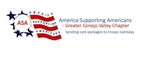 ASA Greater Conejo Valley Chapter