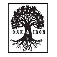 Oak & Iron