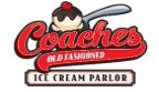 Coaches Old Fashioned Ice Cream Parlor