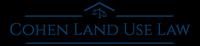 Cohen Land Use Law