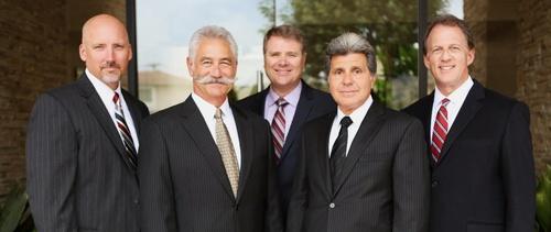 Manfredi Levine Partners