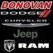 Donovan Dodge-Chrysler-Jeep