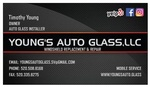 Young's Auto Glass, LLC