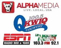 KWIQ Radio