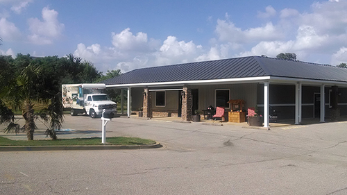 Visit Our Showroom! 8344 Airways Blvd, Southaven, MS 38671
