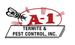 A-1 Termite & Pest Control, Inc