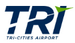 Tri-Cities Airport (TRI)