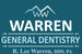 Warren General Dentistry
