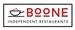 Boone Independent Restaurants.org
