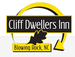 Cliff Dwellers Inn