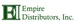 Empire Distributors, Inc.