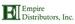 Empire Distributors, Inc.