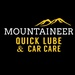 Mountaineer Quick Lube and Car Care
