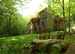 Antique Log Cabin Rentals