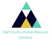 High Country Human Resource Solutions