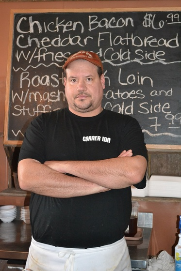 Brad Kennedy, Owner