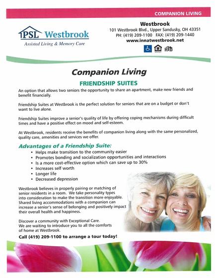Companion Services