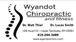 Wyandot Chiropractic & Fitness Inc.