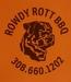 Rowdy Rott BBQ