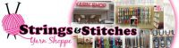 Strings & Stitches Yarn Shoppe