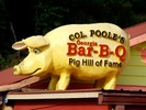 Colonel Poole's Georgia Bar-B-Q, Inc.