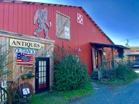 Outback Antiques