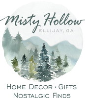 Misty Hollow Antiques & Collectibles