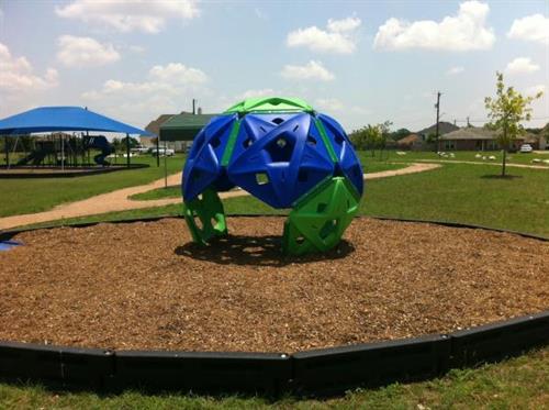 Davenport Park in Selma Park Estates