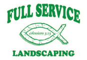 Full Service Landscaping, LLC.